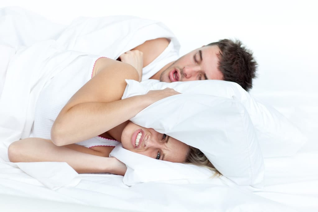 Learn how to get help with your Sleep Apnea