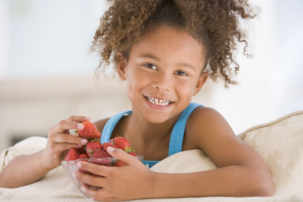The Truth About Snacking and Dental Health